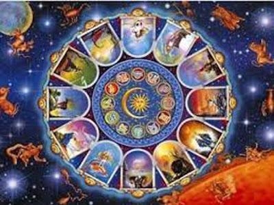 Astrology April 2018