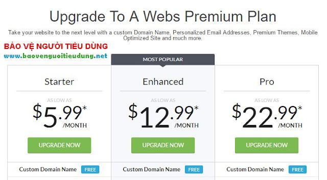 Hướng dẫn gắn domain vào webs.com tạo site vệ tinh SEO Top1