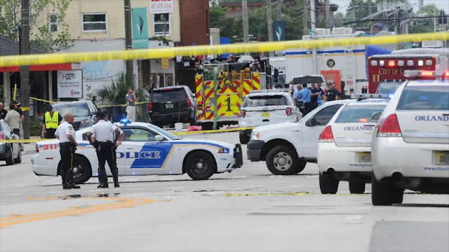 Daesh asume la autoría del atentado de Orlando; Obama lo condena