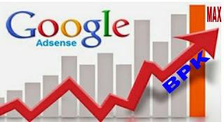 meningkatkan memaksimalkan bpk google adsense