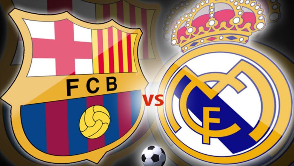 BARCELLONA REAL MADRID Streaming Gratis Rojadirecta: dove vedere Diretta TV con iPhone PC Tablet.