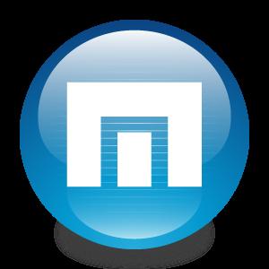 Maxthon 5.1.6.1000 (Actualizado al Día)