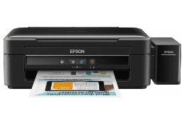 Image Epson L362 Printer Driver