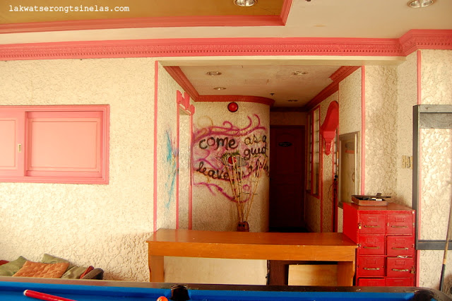 SPEND THE NIGHT WITH THE TRAVELERS AT PINK MANILA HOSTEL
