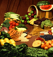 Top Ten Best Diet Foods