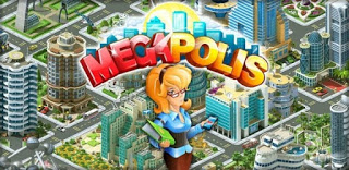 Megapolis MOD APK v3.21 Terbaru