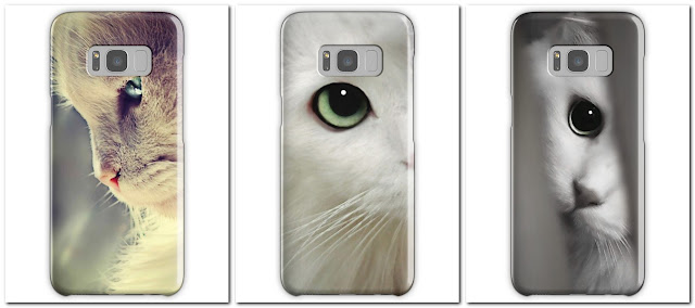 cat phone covers preview