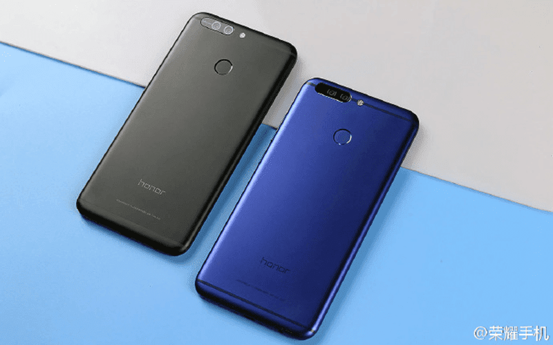 Image result for Honor 7X specifications leak before October 11 launch
