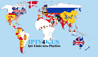 Iptv Playlists Daily Worldewide M3u Update