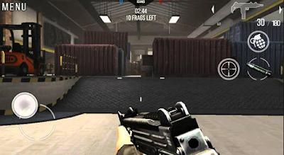 Download Modern Strike Online