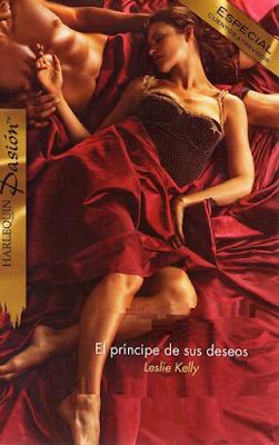 Leslie Kelly - El Príncipe De Sus Deseos