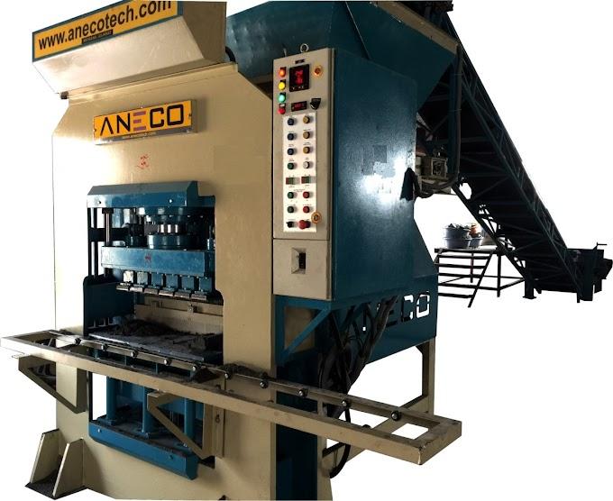 fly ash brick making  machine manufacturer in ahmedabad