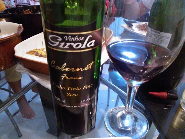 Vinícola Girola