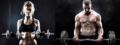 Ejercicios curl bíceps descansar semana