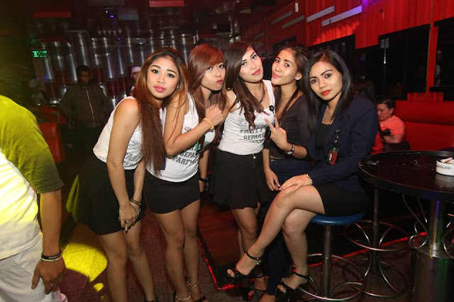 Jakarta100bars Nightlife Reviews - Best Nightclubs, Bars