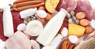 Cfare Jane Proteinat ?