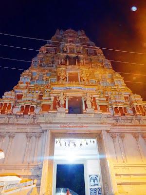 Ponnur Veera Anjaneya Swamy Temple in Guntur