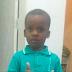 Criança de 4 anos queimada enquanto pai acendia fogueira encontra-se em estado grave