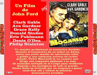 Mogambo - [1953]