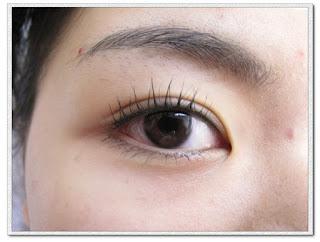 繡眼線\美瞳線\隱形眼線作品