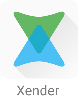 All New @XenderApp #Free Interactive #Mobile Sharing App #Android #iOS #Windows