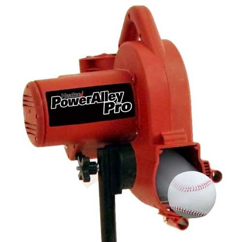 Prohittingcages Com Backyard Pitching Machines