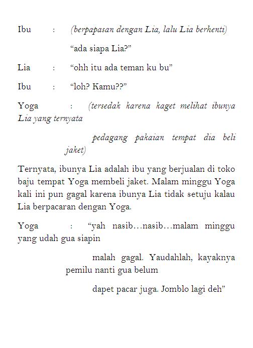 Bhs Indonesia Negosiasi