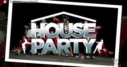 House Party cast completo: ospiti e conduttori del nuovo ...