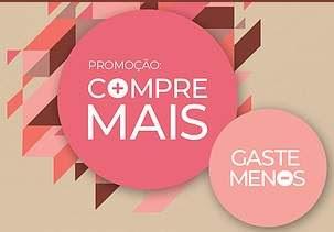 Promoção ABCasa Fair 2019 Compre Mais Gaste Menos - 250 Mil em Vales-Compras