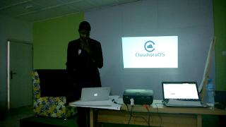 Cloudiora OS, Aminu Bakori, Northern techprenuers