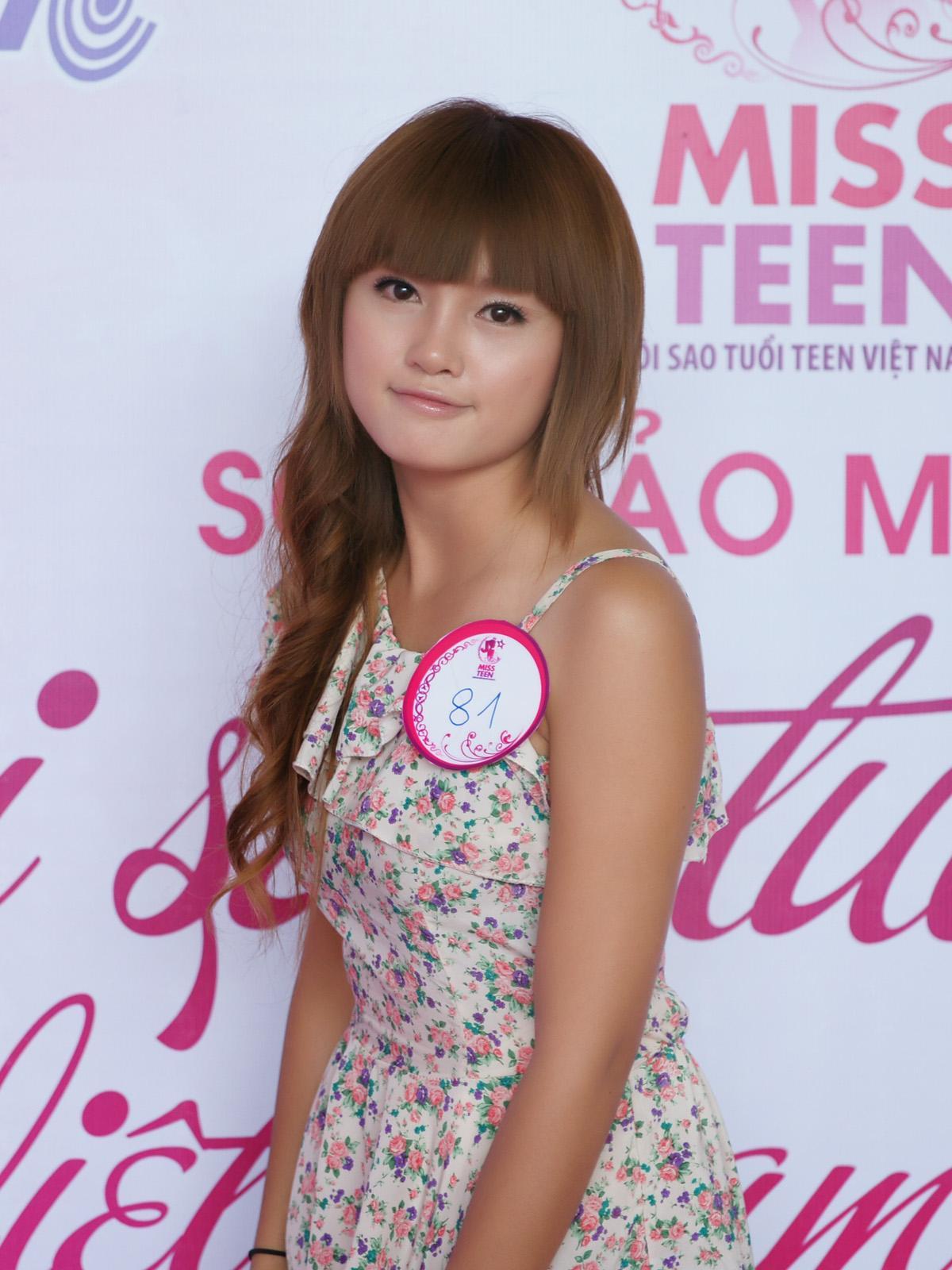 miss teen vietnam 2011 part 15 - Vietnamese girls