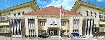Info Pendaftaran Mahasiswa Baru ( POLINDRA ) 2018-2019 Politeknik Negeri Indramayu