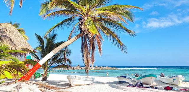 A diferença de horário entre Cancún e Brasil