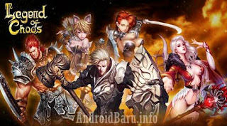 Download Game RPG Android