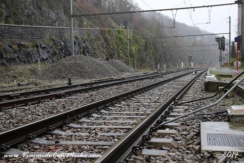 Tren Dinant