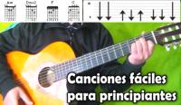 Canciones fáciles