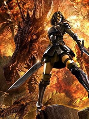 [MOVIES] ドラゴンエイジ -ブラッドメイジの聖戦- (2012)