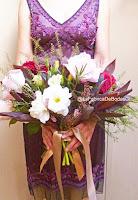 decorador floristeria Garden-bouquet-guatemala ramo de novia boda tipo jardin para boda en  guatemala boda vintage shabby chic bosque