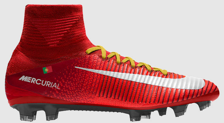10258f599806bb Nike Mercurial Superfly V iD Portugal Boots Revealed - Footy Headlines