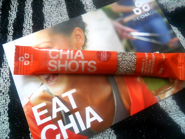 The Chia Co Shots