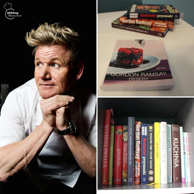 #Inspiracje - Gordon Ramsay