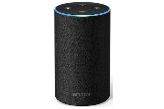 How To Reset Amazon Echo 2nd Generation