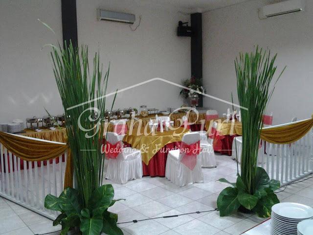 Gedung Serbaguna Murah di Bekasi