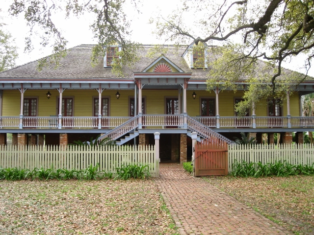Map Of Louisiana Plantation Homes.10 Best Plantations In New Orleans For History Tours
