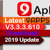 Latest 9Apps APK V3.3.3.610 (LATEST build) Download 2019 Update