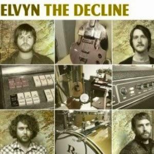 ELVYN - The decline Los mejores discos del 2010