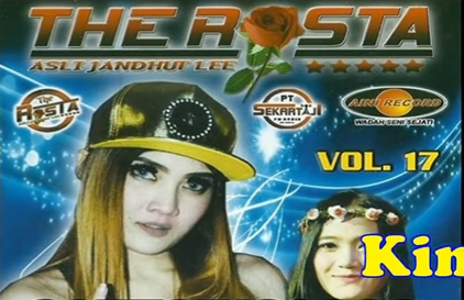 The Rosta Vol 17 Full Album