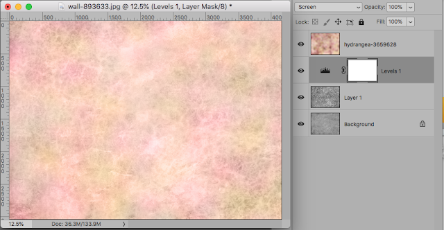"CoffeeShop Photoshop/PSE Tutorial: ""Designing Custom Fine Art Textures/Overlays""!"