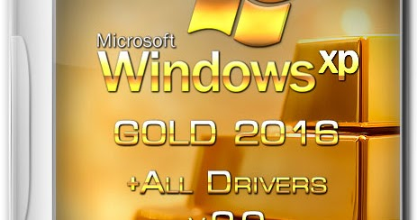 Windows Xp Sp3 Gold Edition Iso Download
