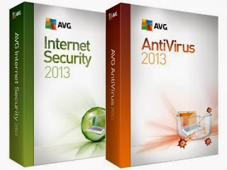 Download antivirus AVG 2013 full version